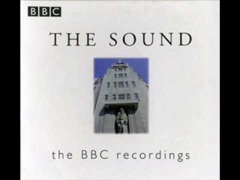 The Sound - Hothouse (The BBC Recordings)