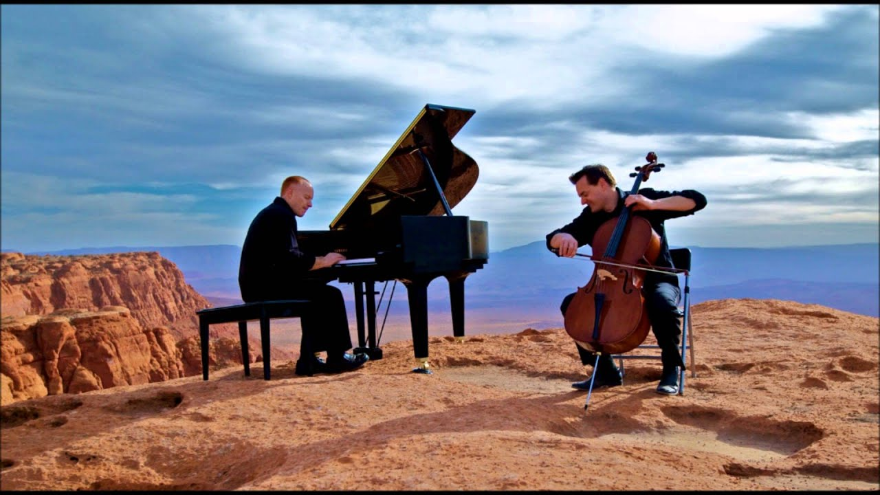 Views keep on coming - YouTube sensations - the piano guys reach 1 billion views