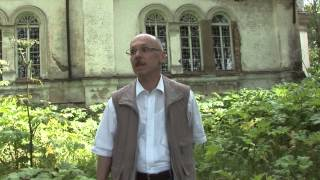 Карельская река времени Часть 2. Фильм Андрея Воробьёва
