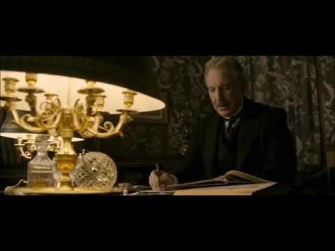 Alan Rickman A Promise Scenes!!