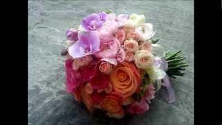 Свадебный букет. Букет невесты фото