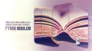Kavâidül Akâid İtikâd Dersleri 11.Bölüm 2 Şubat 2018 - Cübbeli Ahmet Hocaefendi Lâlegül TV