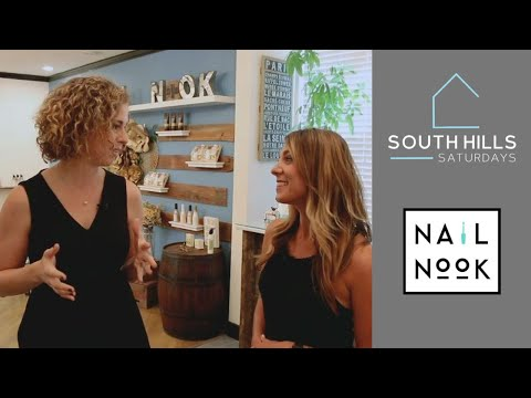 The Nail Nook  - South Hills Saturdays