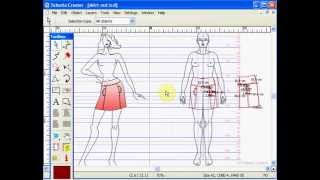 CAD Fashion Design Software