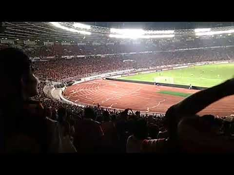 Aksi the jak mania Super simic ale ale. Persija vs tampines rovers