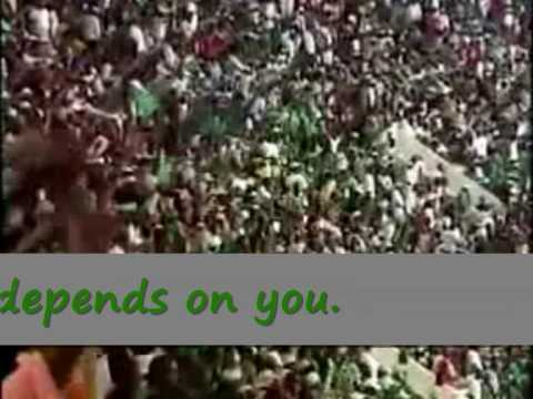 super eagles of nigeria 2010 world cup song.wmv