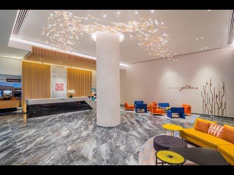 Hotel Overview of Hilton Garden Inn Singapore Serangoon