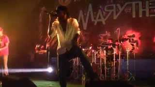 UNDERGROUND AUTHORITY-MAA TUJHE SALAAM at SMTCK(marythesis13)