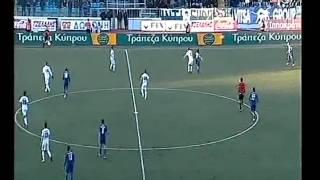 Yanina - Asteras Tripolis 1-4