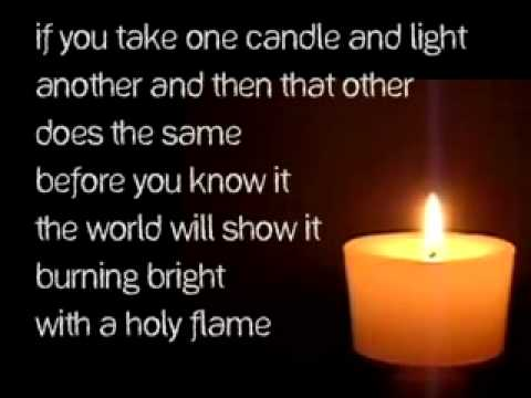 Faith on Fire - with vocals - Praise & Worship