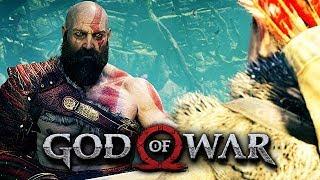 God of War Gameplay German #17 - Kratos stiller Schmerz