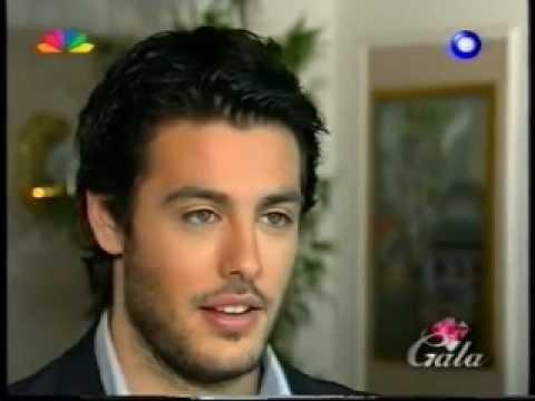 "Kostas Martakis - ""Gala"" FULL Interview (2007)"