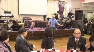 131206 台山商會中學30周年晚宴 ~ 花絮片段 (pa