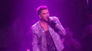 Queen+Adam Lambert 7/23/17: 16 - I Want to Break Free - Uncasville, CT