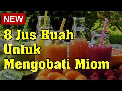 8-jus-buah-untuk-mengobati-miom