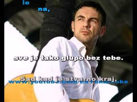 Sandi Cenov - Malena Karaoke.Lajk.In.Rs