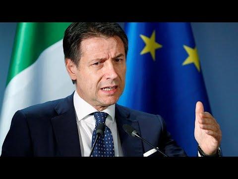 إيطاليا تعلن التوصل لاتفاق مع المفوضية الأوروبية بشأن الميزانية والأخيرة ترفض التعليق…  - نشر قبل 60 دقيقة