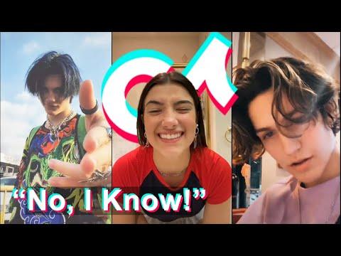No, I Know! (não vai não) | TikTok Compilation