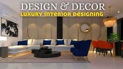 Amazing  Interior Designer | Cost Effective  Interior design | Furniture and Homedecor