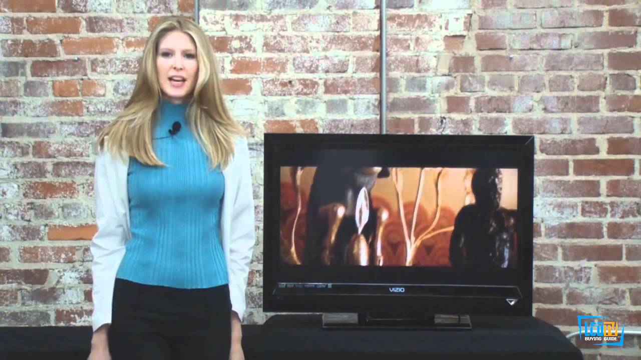 vizio tv e321vl. vizio e321vl video review - 10rate, lcd tv buying guide e371vl tv e321vl