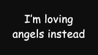 Robbie Williams - Angels - Lyrics