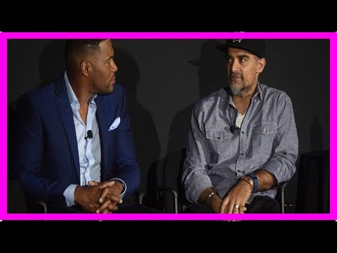 Breaking News   How Gotham Chopra's Sports Emmy-Nominee 'Why We Fight' Tackles Opioid Addiction