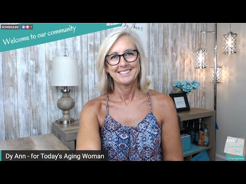MidLife MindSet Monday | for Today's Aging Woman