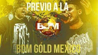 Previo: BDM Gold México 2017 - El panorama - Tess La