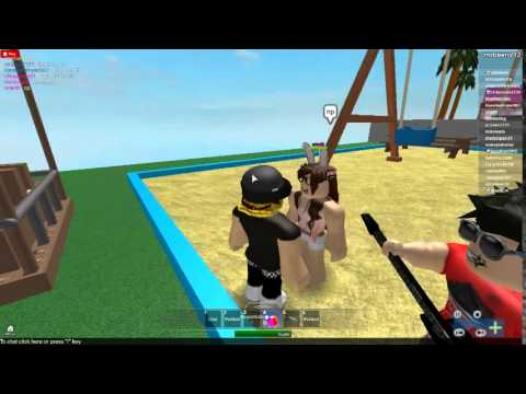 roblox ep 2 boys and girls hangout youtube. Black Bedroom Furniture Sets. Home Design Ideas
