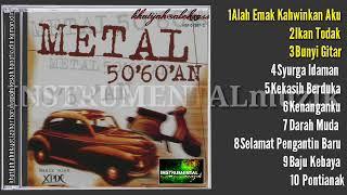 Metal 50an 60an(khaty@zam)
