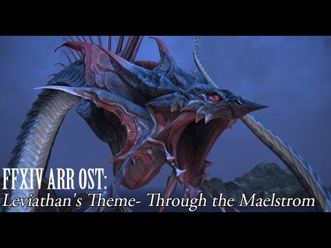 FFXIV OST Leviathan Theme ( Through the Maelstrom )