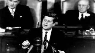 President John F Kennedy Secret Society Speech version 2