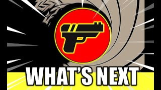 WHAT'S NEXT (Sila Tonton) - Blasters Mania