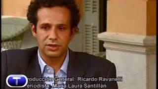 Bioy, una historia prodigiosa - Entrevista a Florencio Basavilbaso Bioy PARTE 1