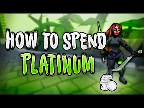 Arcane Legends - Tutorial: How To Spend My Platinum?