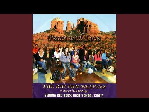 Shibambo II (feat. Sedona Red Rock High School Choir)