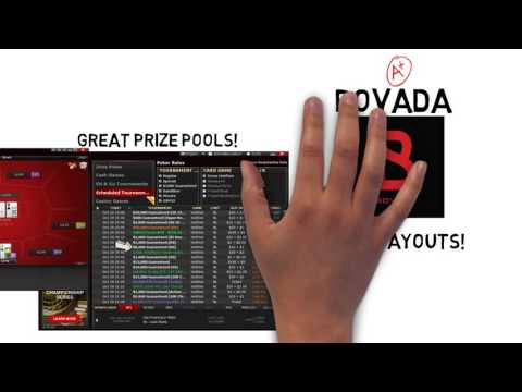Best US Poker Sites - (UPDATED JANUARY 2016)