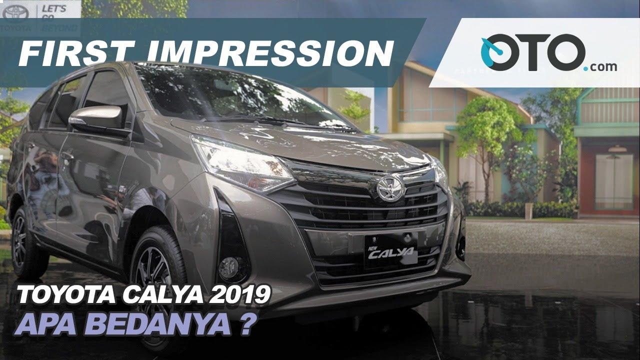 Kekurangan Harga Toyota Calya 2019 Review