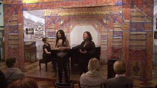 Концерт классической музыки «Иди на концерт!» из цикла «Митусовские вечера»