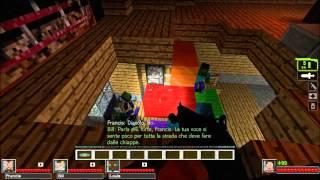DeathCraft - Campagna offline - Parte 1