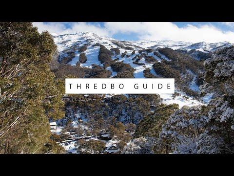 A Guide To Thredbo...Australia's Best Ski Resort