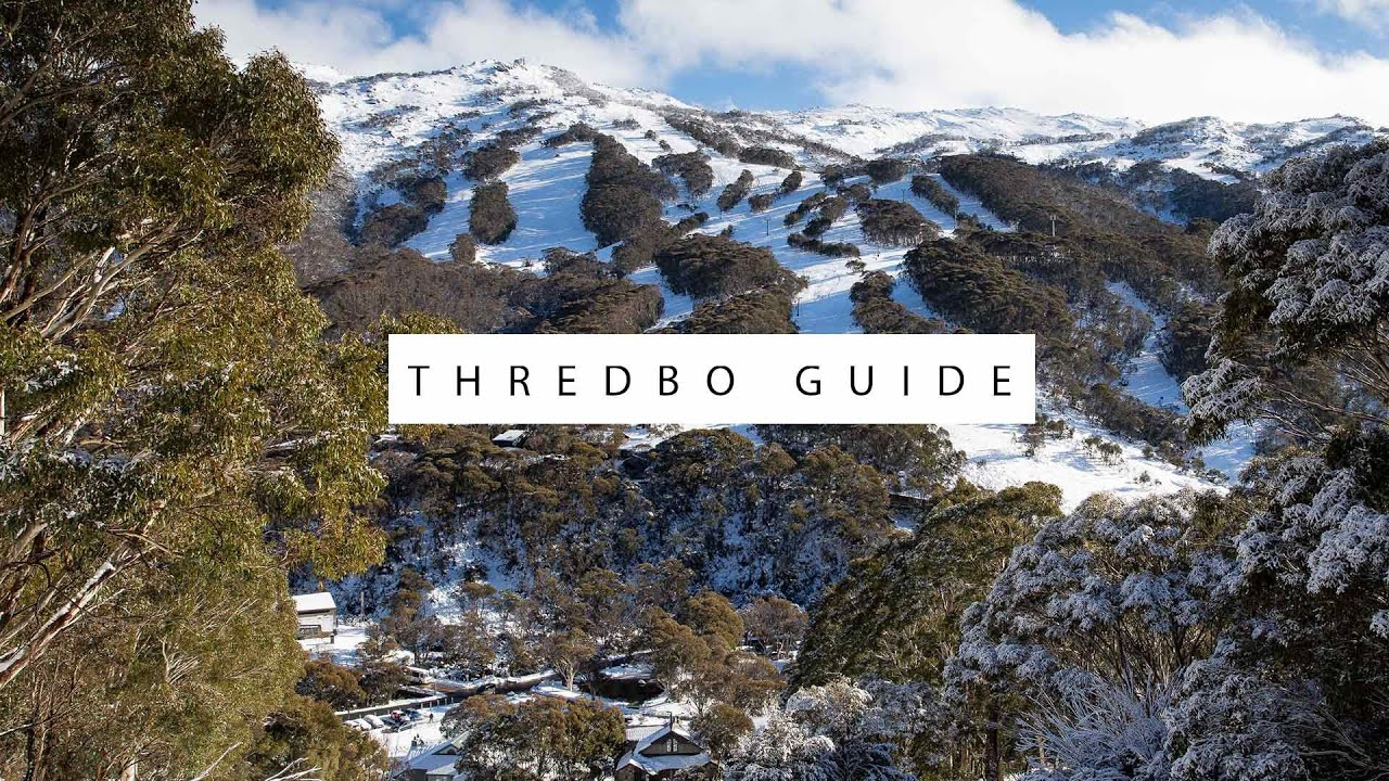 A Guide to Thredbo...Australia's Best Ski Resort