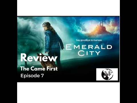 Download Emerald City Episode 7 ' They Came First' Review