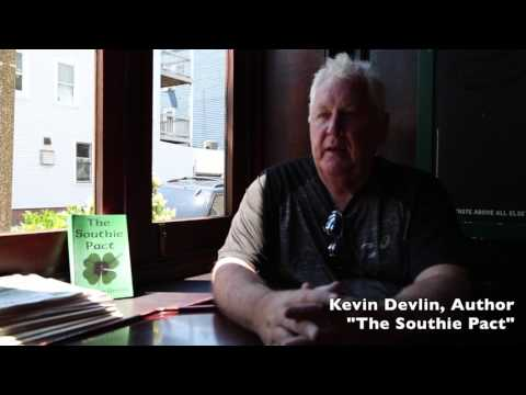 The Southie Pact - By Kevin Devlin