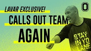 LaVar Ball Talks To The Big Ballers After ANOTHER LOSS! Proves He IS A Good Coach!