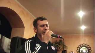 Qdk Karaoke ANGELA di Checco Zalone canta Matteo