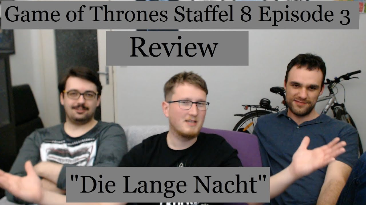 Games Of Thrones Staffel 3 Online Schauen Deutsch