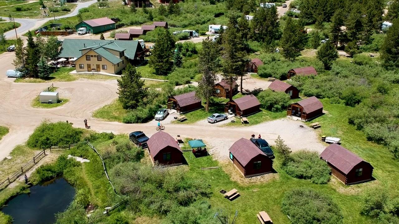 Elk Creek Camp - Home