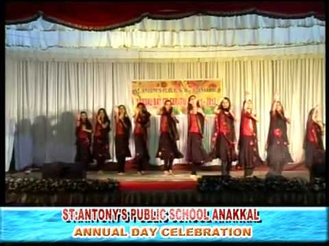 st antony 39 s public school annual day celebrations 2012 part 5 youtube. Black Bedroom Furniture Sets. Home Design Ideas