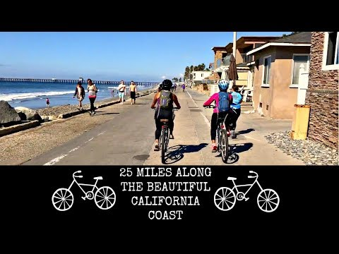 Oceanside Bike The Coast 2017 [CALIFORNIA] | The Unconventional Indian